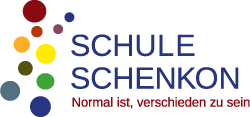 Schule Schenkon Logo